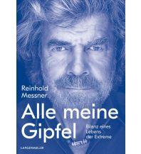 Bergerzählungen Alle meine Gipfel Albert Langen / Georg Müller Verlag