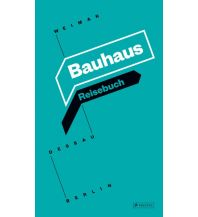 Reiseführer Bauhaus Reisebuch Prestel-Verlag