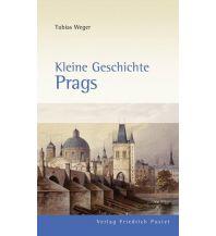 Reiseführer Kleine Geschichte Prags Friedrich Pustet GmbH & Co KG