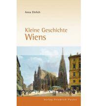 Reiseführer Kleine Geschichte Wiens Friedrich Pustet GmbH & Co KG