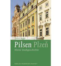 Reiseführer Pilsen / Plzen Friedrich Pustet GmbH & Co KG