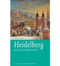 Reiseführer Heidelberg Friedrich Pustet GmbH & Co KG