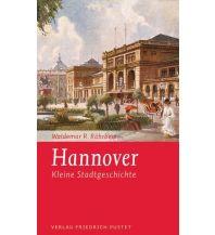 Reiseführer Hannover Friedrich Pustet GmbH & Co KG