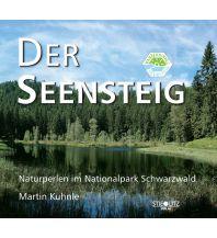 Weitwandern Der Seensteig Stieglitz Verlag