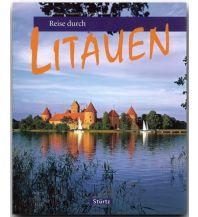 Bildbände Reise durch Litauen Stürtz Verlag GmbH