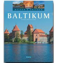 Bildbände Baltikum Stürtz Verlag GmbH