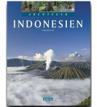 Bildbände Abenteuer Indonesien Stürtz Verlag GmbH