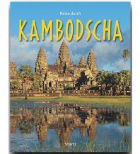 Bildbände Reise durch Kambodscha Stürtz Verlag GmbH