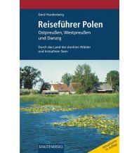 Reiseführer Reiseführer POLEN - Ostpreußen, Westpreußen und Danzig Rautenberg