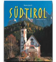 Bildbände Reise durch Südtirol Stürtz Verlag GmbH