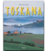 Bildbände Reise durch die Toskana Stürtz Verlag GmbH