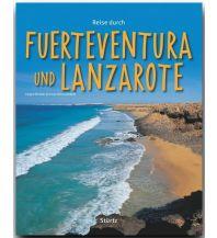 Bildbände Reise durch Fuerteventura und Lanzarote Stürtz Verlag GmbH