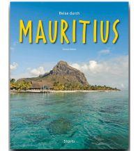 Bildbände Reise durch Mauritius Stürtz Verlag GmbH