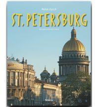 Reise durch St. Petersburg Stürtz Verlag GmbH