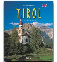 Bildbände Journey through Tirol Stürtz Verlag GmbH