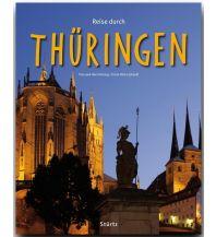 Bildbände Reise durch Thüringen Stürtz Verlag GmbH