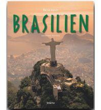 Bildbände Reise durch Brasilien Stürtz Verlag GmbH
