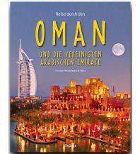Bildbände Reise durch den Oman und die Vereinigten Arabischen Emirate Stürtz Verlag GmbH