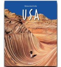 Bildbände Reise durch die USA Stürtz Verlag GmbH