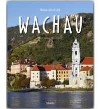 Bildbände Reise durch die Wachau Stürtz Verlag GmbH