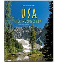 Bildbände Reise durch die USA - Der Nordwesten Stürtz Verlag GmbH
