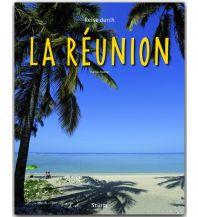 Bildbände Reise durch La Réunion Stürtz Verlag GmbH