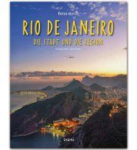 Bildbände Reise durch Rio de Janeiro. Die Stadt und die Region Stürtz Verlag GmbH