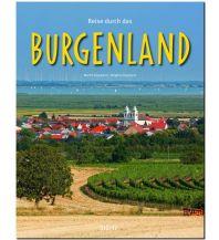 Bildbände Reise durch das BURGENLAND Stürtz Verlag GmbH