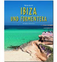 Bildbände Reise durch IBIZA und FORMENTERA Stürtz Verlag GmbH