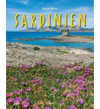 Bildbände Reise durch SARDINIEN Stürtz Verlag GmbH