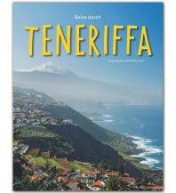 Bildbände Reise durch TENERIFFA Stürtz Verlag GmbH