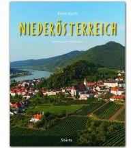 Bildbände Reise durch Niederösterreich Stürtz Verlag GmbH