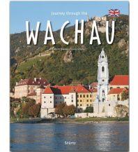 Bildbände Journey through the WACHAU - Reise durch die WACHAU Stürtz Verlag GmbH