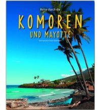Bildbände Reise durch die Komoren und Mayotte Stürtz Verlag GmbH