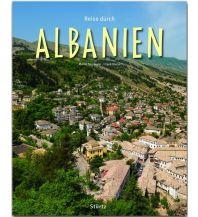 Bildbände Reise durch Albanien Stürtz Verlag GmbH