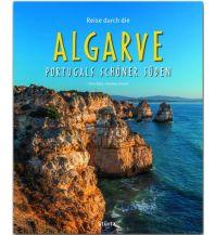 Bildbände Reise durch die Algarve - Portugals schöner Süden Stürtz Verlag GmbH