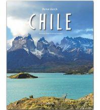 Bildbände Reise durch Chile Stürtz Verlag GmbH