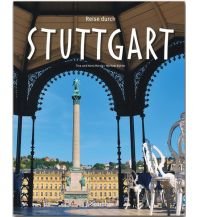 Bildbände Reise durch Stuttgart Stürtz Verlag GmbH