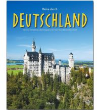 Bildbände Reise durch Deutschland Stürtz Verlag GmbH