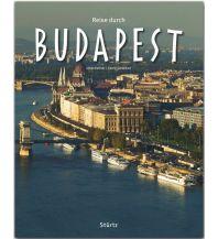 Bildbände Budapest Stürtz Verlag GmbH