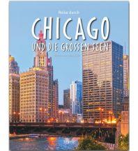 Bildbände Chicago und die großen Seen Stürtz Verlag GmbH
