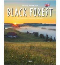Bildbände Journey through the Black Forest - Reise durch den Schwarzwald Stürtz Verlag GmbH