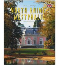 Bildbände Journey through North Rhine-Westphalia - Reise durch Nordrhein-Westfalen Stürtz Verlag GmbH
