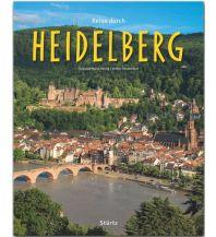 Reise durch Heidelberg Stürtz Verlag GmbH
