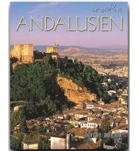 Bildbände Horizont Andalusien Stürtz Verlag GmbH