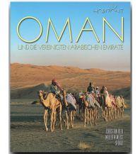 Bildbände Oman und die Vereinigten Arabischen Emirate Stürtz Verlag GmbH