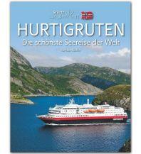 Bildbände Horizont Hurtigruten Stürtz Verlag GmbH