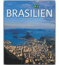 Bildbände Horizont Brasilien Stürtz Verlag GmbH