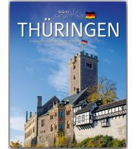 Bildbände Horizont Thüringen Stürtz Verlag GmbH