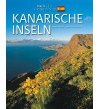 Bildbände Horizont KANARISCHE INSELN Stürtz Verlag GmbH